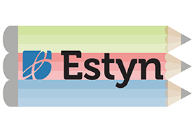 Estyn Curriculum reform blog pencil