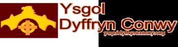 Ysgol Dyffryn Conwy logo